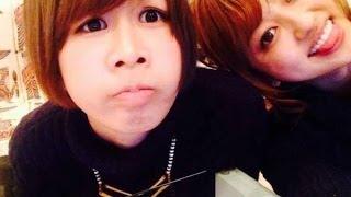 しいちゃんと最近仲がいいアイドリング!!!菊地亜美へのプレゼントBOX...