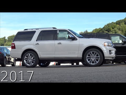 Ford Expedition Platinum Review In K