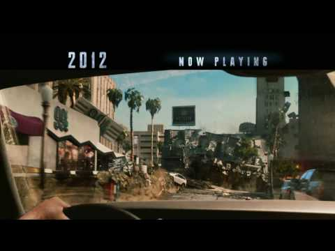 New 2012 TV Spot    Now Playing