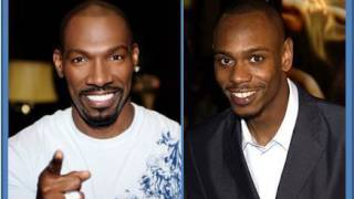 Charlie Murphy Dead at 57 (Conspiracy?)