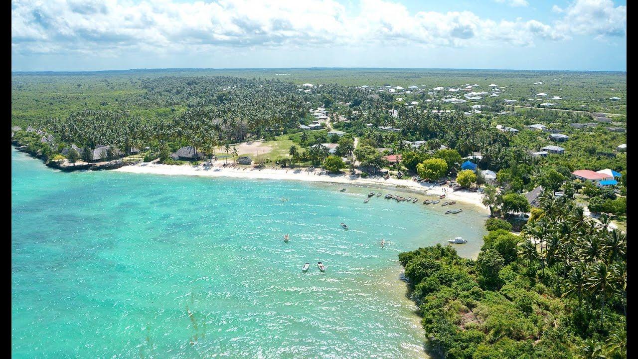 Kizimkazi - Zanzibar : Overview - YouTube