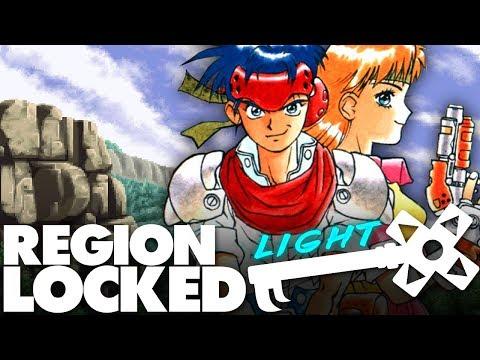 Japan & Europe's Exclusive Run 'N Gun: Rapid Reload - Region Locked Light Feat. Dazz