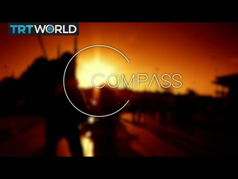 Compass: Crafting an Identity -