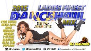 2015 dancehall mix  vybz kartel i octane dexter daps demarco more