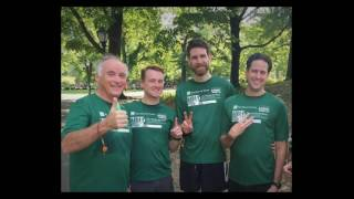 The Ireland Funds Global 5k 2016 - The Irish Run the World