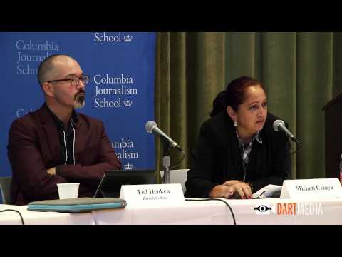 Covering Cuba in an Era of Change: Human Rights and Expression in Cuba