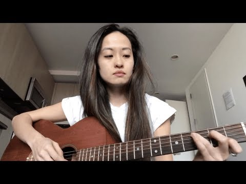 Sea Of Love By Cat Power (Cover)