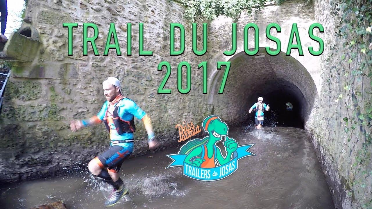 Trail du Josas 2017