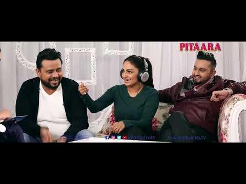 LAAVAAN PHERE | Roshan Prince | Rubina Bajwa | Karamjit Anmol | Shonkan Filma Di | Pitaara TV