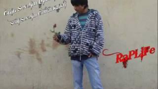 RaPLiFe 'Mersin Attack'  | Aşkın Boku Çıktı | 2010 WwW.MersinAttack.Com