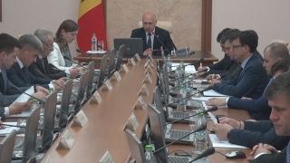 Problemele Moldovei  - în prim plan la Bruxelles