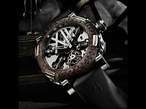 10 Most Expensive Designer Watches For Men Rolex, Cartier & Other Masterpieces