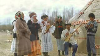 Altai Kai ( Tuva Throat Singing ) - Oskus Ull