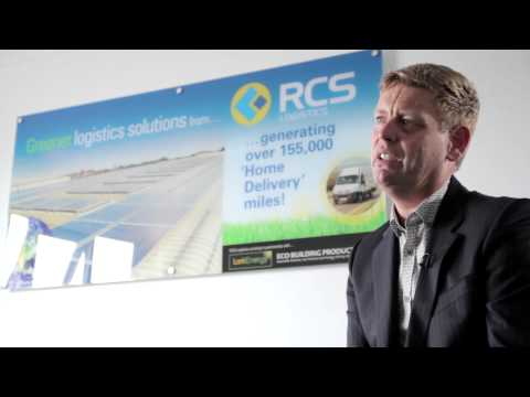 Rcs Logistics For Transport And Warehousing