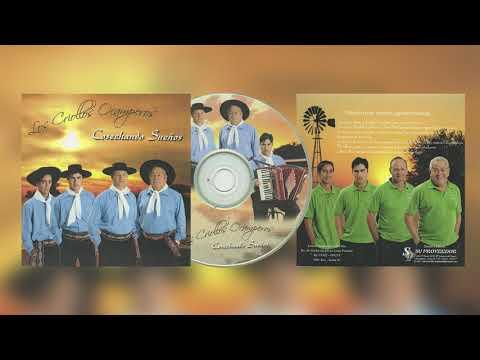 Los Criollos Ocamperos · Cosechando sueños - 08 El Batatal