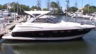 Regal 4060 Sports Yacht for sale Gold Coast Queensland Australia