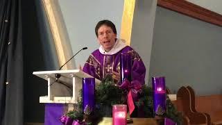 God is Carrying Y๐u - Fr. Mark Goring, CC