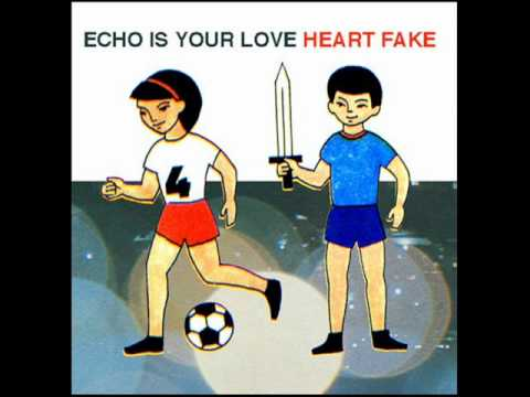 echo is your love - playlist song