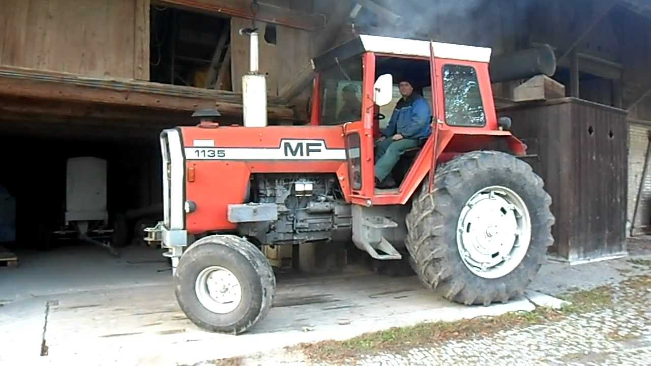 20 best Massey ferguson images on Pinterest | Tractors, Old ...