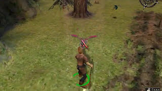Dungeon Siege Legends Of Aranna Gameplay Solo Part 1 - Farmlands