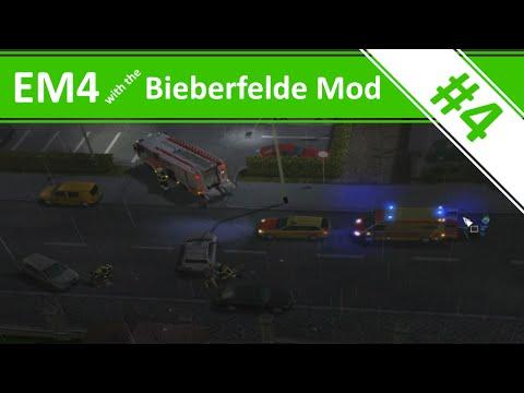 Emergency 4 - Bieberfelde Mod Continuous Gameplay - Ep.4