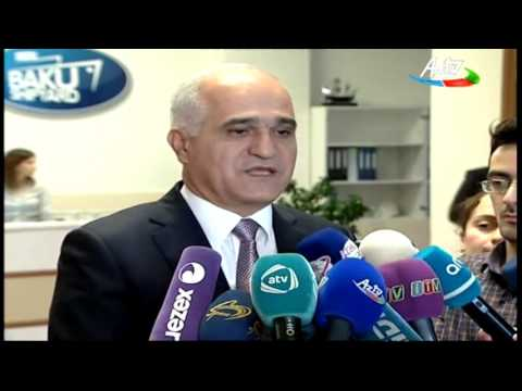 ACSC and Baku Shipyard new vessels
