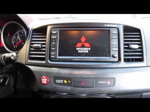 AutoDAB: Mitsubishi Outlander DAB-MT2 Install Guide Updating music server with free gracenote database for Navi unit. How to check hard drive CDDB and