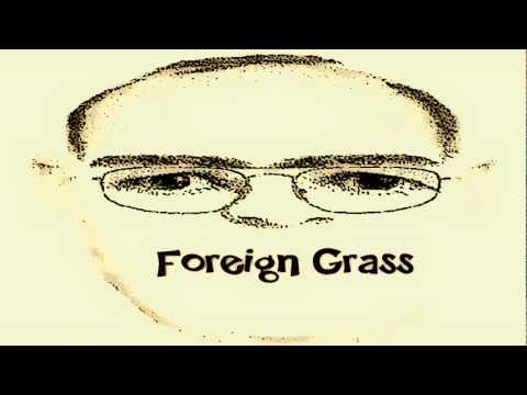 Jimmy The Fool - Foreign Grass