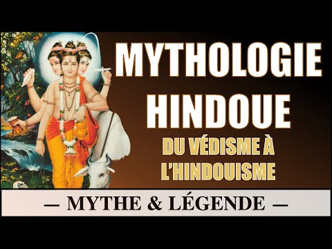 Mythologie Hindoue - Védisme et Hindouisme