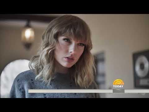Watch Taylor Swift battle Andy Samberg in zany new ad
