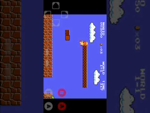 How To Download Super Mario Bros. For Android Absolutly Free! (NO VIRUSES)
