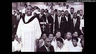The Abyssinian Baptist Gospel Choir - Said I wasn