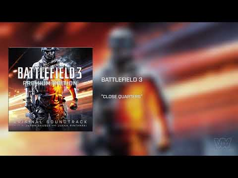 Battlefield 3: Premium Edition OST - Close Quarters [Extended]