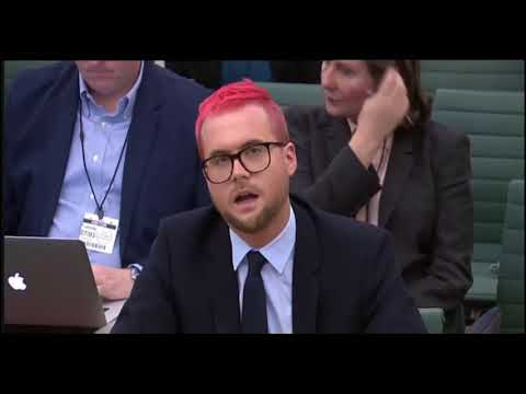 Colonize the world - Objective of Cambridge Analytica?