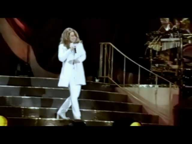 Mariah Carey-Fantasy(Live Tokyo 1996)HQ