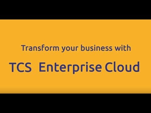 TCS Enterprise Cloud powered by SUSE OpenStack Cloud and CISCO ACI