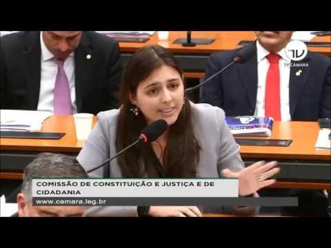 Deputada mostra que a credibilidade de Sérgio Moro está em crise