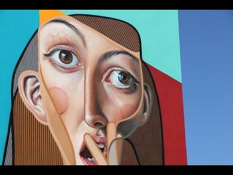 La II edición de Made in Barrio abre las puertas al color