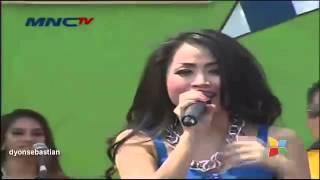 Dewi Luna  - Ayang Kamu Ayang Aku Juga - Grebek Nusantara MNCTV