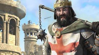 Stronghold powraca! Testujemy grę Twierdza: Krzyżowiec II [tvgry.pl]