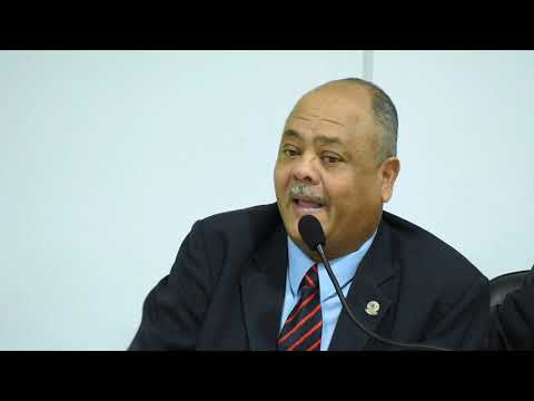 Vereador Ronaldão vota favorável a nova pesquisa do Senso Demográfico em Itabuna