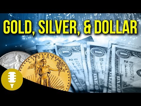 Gold & Silver Market Update - Will Fed Raise To End Year? | Golden Rule Radio