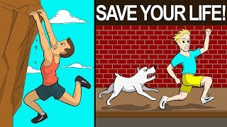 5 Exercises That Could Save Your Life!