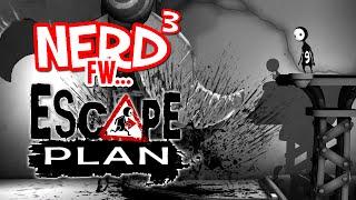 Nerd³ FW - Escape Plan