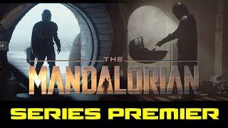 The Mandalorian - Series Premier Review (SPOILERS)