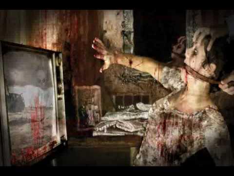 "Advent Of Bedlam - ""Ablaze All Shrines"" Web Ad."