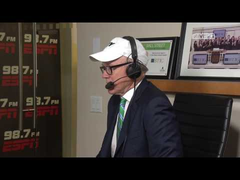 Woody Johnson: Expect a Young, Improving Jets Team