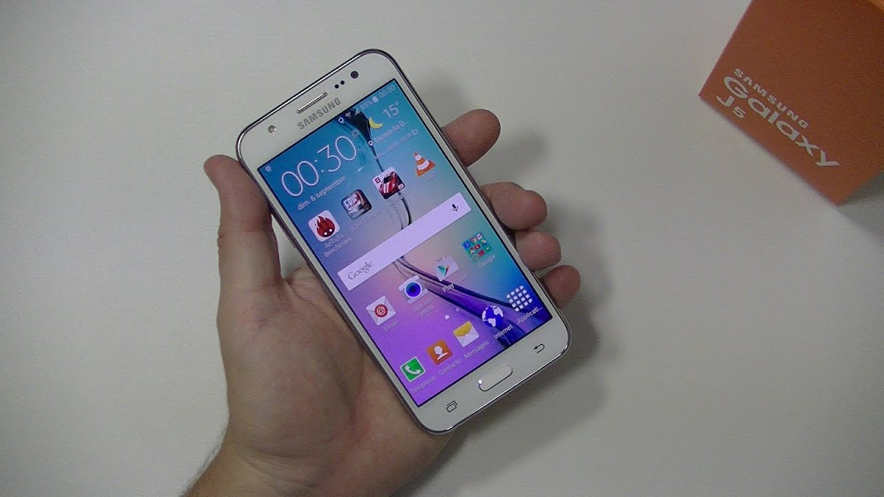 How To Flashing Samsung Galaxy J5  Sm