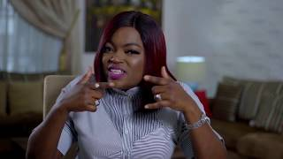 Funke Akindele Bello amp Hubby Step Out For MO39Abudu39s Daughter Engagement