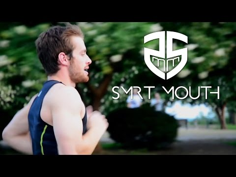REVOLUTIONARY Athletic Performance Monitoring Technology! - SMRT Mouth